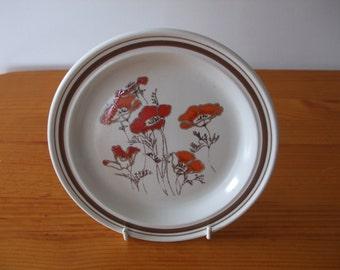 """Royal Doulton """"Fieldflower"""" tea/side plate"""