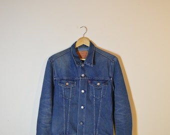 Levi's 70590 Denim Jacket
