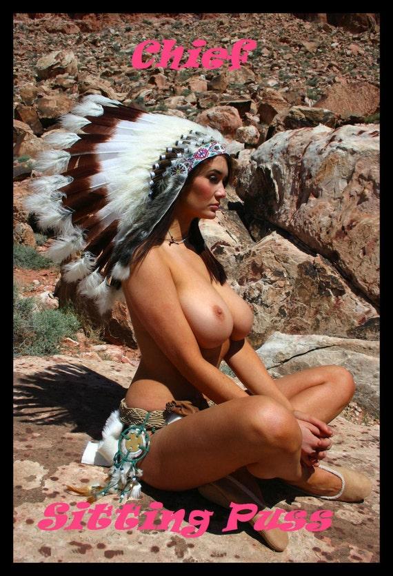 порно фото девушки индейцы
