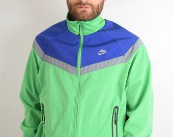 Vintage Nike Sportswear Jacket Size L (1613)