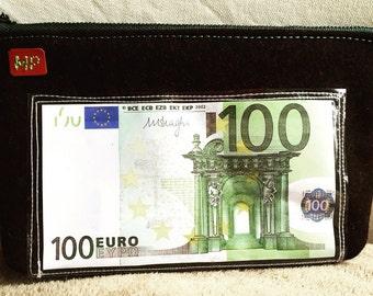 Wallet coin purse