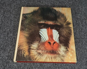 The Illustrated Encyclopedia Of The Animal Kingdom Vol. 1 By The Danbury Press
