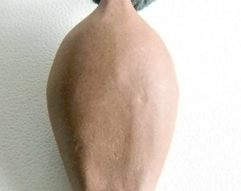 Terracotta Clay Whistle Souvenir