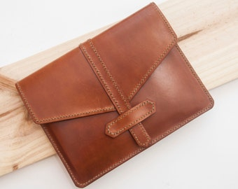 IPad  MIni leather case / pouch / purse