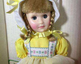 Effanbee Doll c1980 Summer