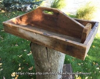 wooden tool box etsy. old wood tool box, wooden toolbox, toolbox box etsy .