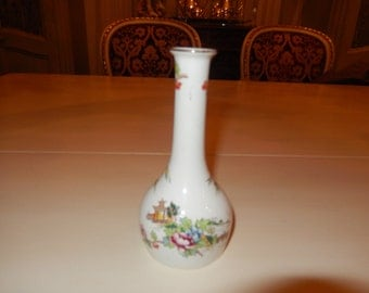 ENGLAND CROWN STAFFORDSHIRE Vase