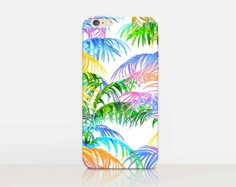Summer Lights Phone Case For - iPhone 7 Case - iPhone 7 Plus Case - iPhone SE Case - iPhone 6S case - iPhone 6 case - iPhone 5 Case Samsung