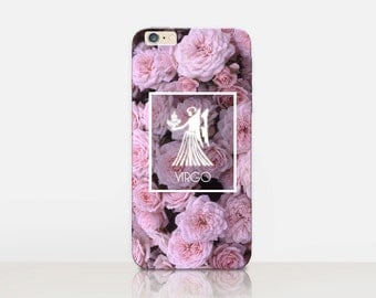 All Signs Horoscope Phone Case For - iPhone 8, 8 Plus, X, iPhone 7 Plus, 7, SE, 5, 6S Plus, 6S, 6 Plus, Samsung S8, S8 Plus, S7, S7 Edge