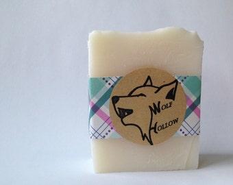 Dapper's Doggie Shampoo Bar 3.5oz