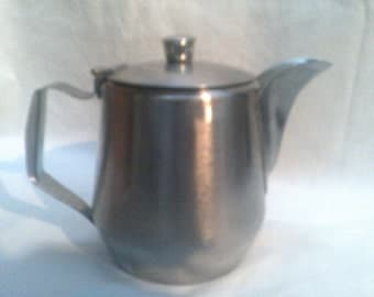 Coffee Pot Single Serve Stainless Australian Made