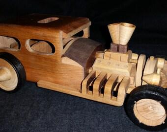 Lowered Lumber Design #6