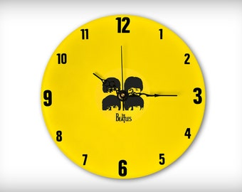 Wall Clock, THE BEATLES