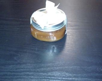Brown Sugar Lavender Vanilla Body Scrub