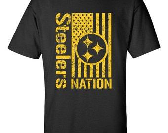 Pittsburgh Steelers NFL Steelers Nation