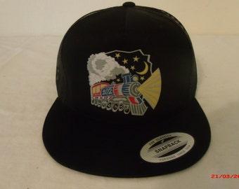 NorthBound Train Hat