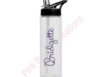 Water Bottle with Times, Water Bottle, Water Bottle Motivator