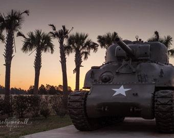Sunrise Tank