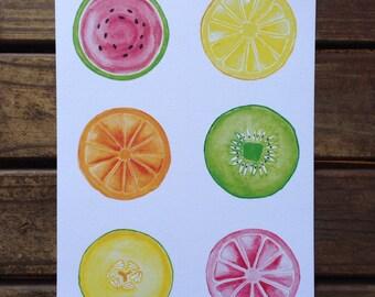 S A L E Feelin' Fruity