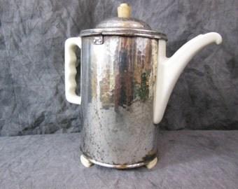 Vintage Thermisal Coffee Carafe - Kauchser-Linzez - Bavarian