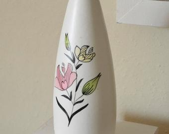 Vintage 1950's Vulcan Ware Vase Retro
