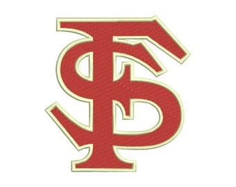 Florida State Seminoles Embroidery
