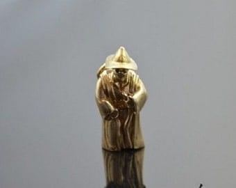 Pendant Gadabout Bronze