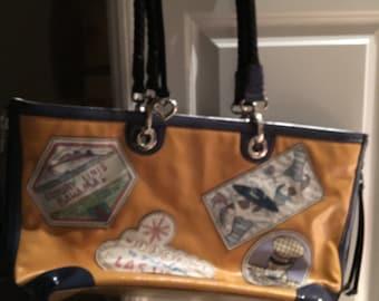 Rewind 103: Designer handbag