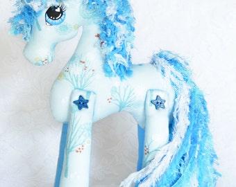 Keepsake Horse Doll
