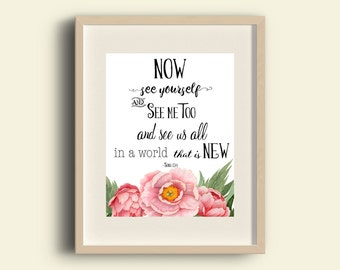 Song 134 | JW | Sing to Jehovah | Printable | Song quote print | Jehovah's Witnesses 0033