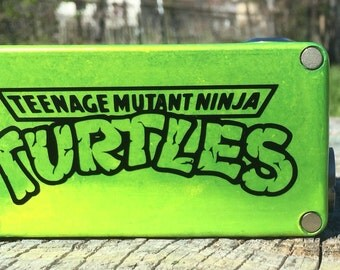 Teenage Mutant Ninja Turtles decal - TMNT sticker