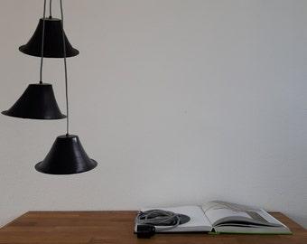 triple ceiling LamP