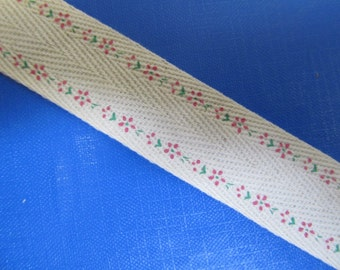"1""  Cotton Super Ribbon Collection des1e"