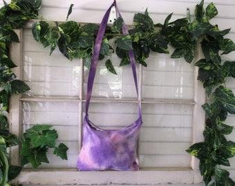 Tie Dye Hand Bag, Purse, Tote