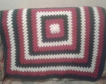 Baby/Lap Blanket