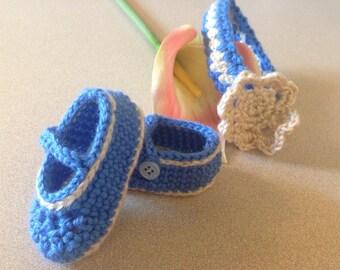 Mary Jane shoes ans headband .