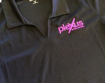 Ladies Plexus Polo (L469)