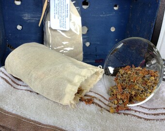 Herbal Bath Bag