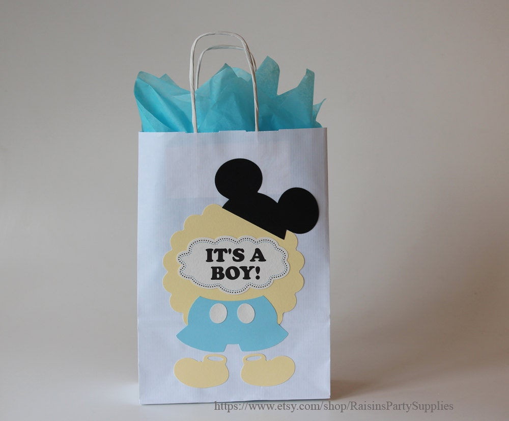 baby shower mickey mouse decorations by raisinspartysupplies