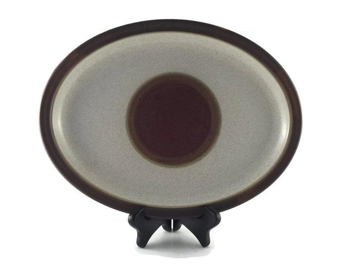 Earthenware Platter by Denby Stoneware