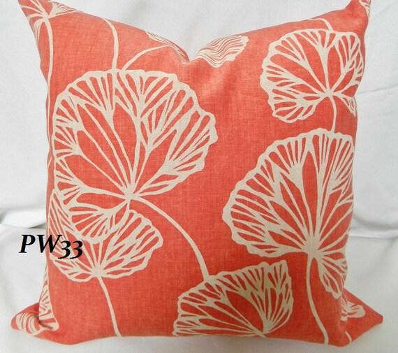 Kravet Thom Filicia Sandy Pond Decorative Throw Pillow Cover