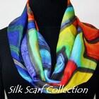SilkScarfCollection