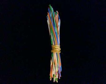 Button collector supplies - WIRES    50 for only 1.00