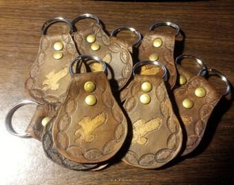 "Key Ring, ""American Eagle Series"""