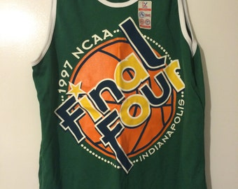 Mountain Dew Final Four Jersey!!!