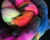 SALE!!! Kettle Dyed Merino Top