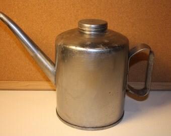 Vintage Eagle Oil Can