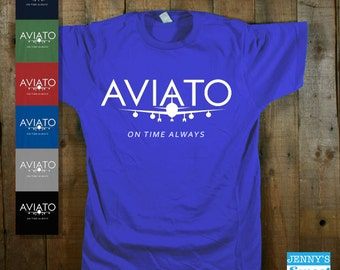 AVIATO | Silicon Valley Shirt-D6