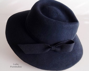 Fieltrado Hat wool