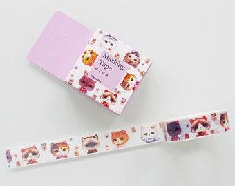 Washi Tape Masking Tape WTN-07